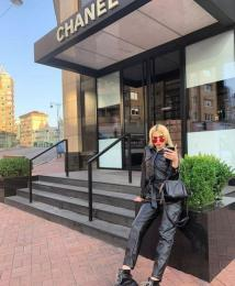 Проститутка Киева ЕВА ТРАНСИ