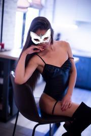 Проститутка Киева Викуся