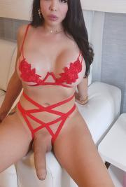 Проститутка Киева Аманда