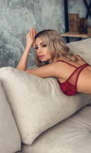 Проститутка Киева Еля