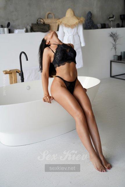 Проститутка Киева Вика, фото 8
