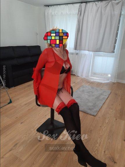 Проститутка Киева МАРИША., фото 4