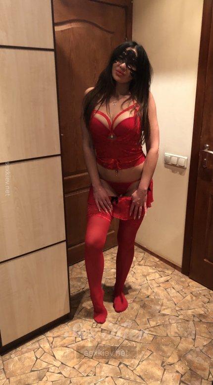 Проститутка Киева КРИСТИНА, фото 7