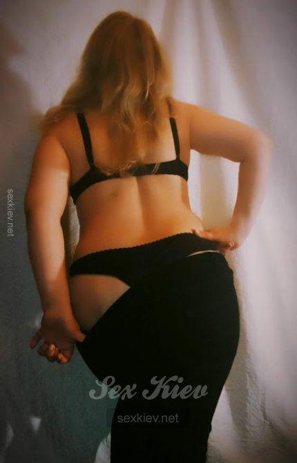 Проститутка Киева Вероника, фото 3
