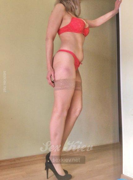 Проститутка Киева НадеждаИНДИ
