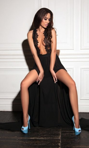 Проститутка Киева Алиса, фото 4