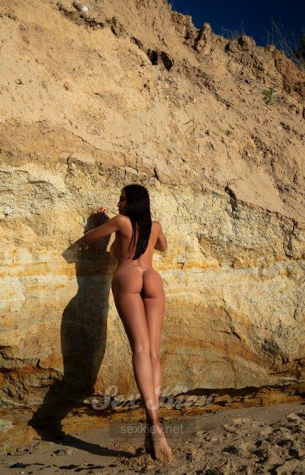Проститутка Киева Эля, фото 4