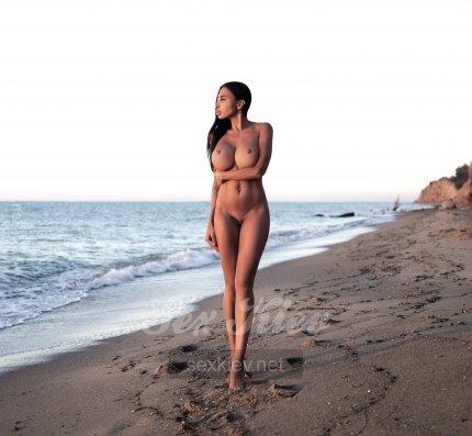 Проститутка Киева Эля, фото 5