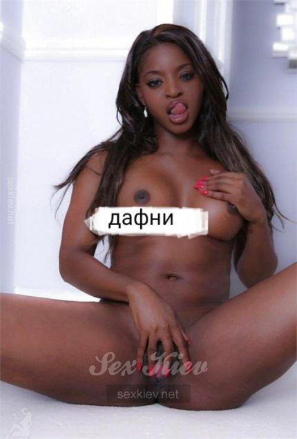 Проститутка Киева ДафниКиев