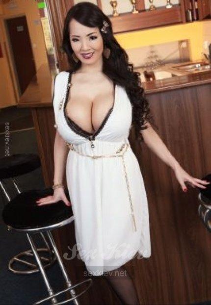 Проститутка Киева Дояна, фото 2