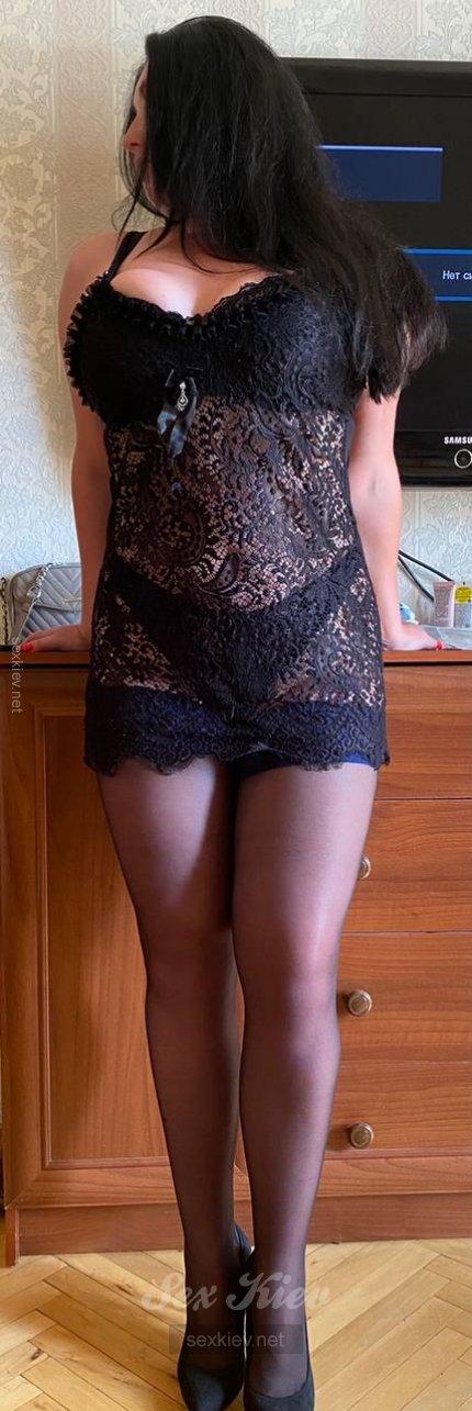 Проститутка Киева Алина, фото 5