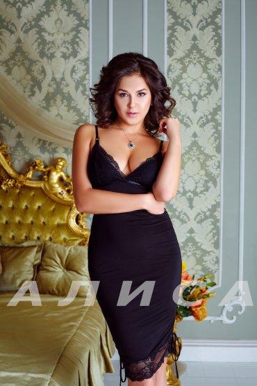 Проститутка Киева АЛИСА, фото 8