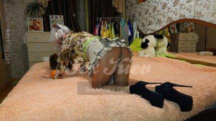 Проститутка Киева Анастасия, фото 2