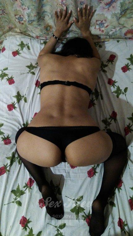 Проститутка Киева Злата, фото 4