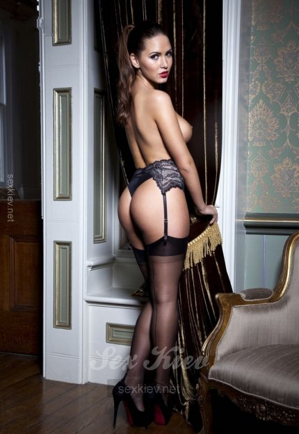 Проститутка Киева Аня, фото 4