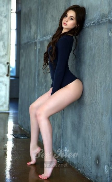 Проститутка Киева Карина, фото 4