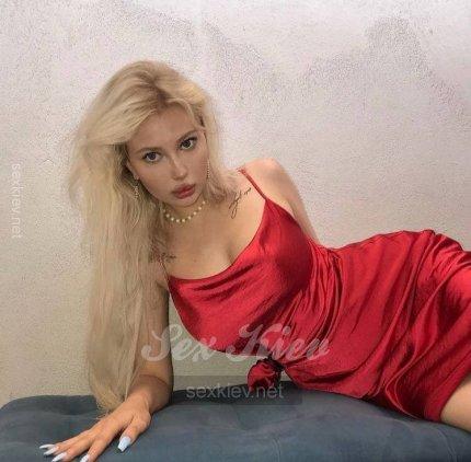 Проститутка Киева Снежана, фото 5