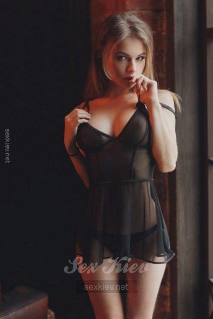 Проститутка Киева Алинка , фото 3