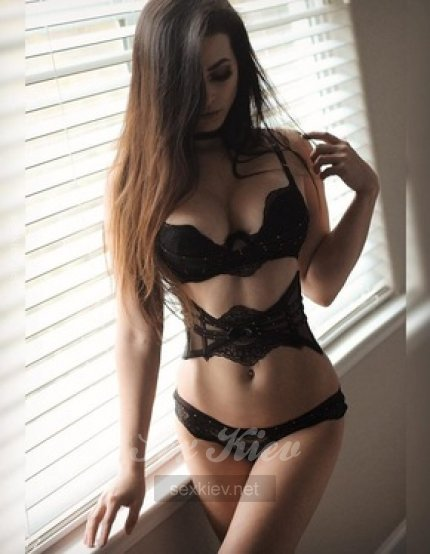 Проститутка Киева Анжелика , фото 7