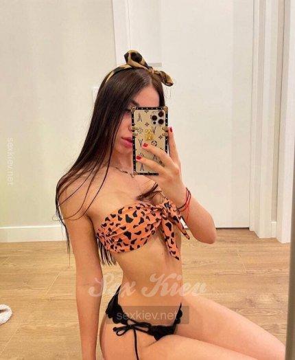 Проститутка Киева Мелисса, фото 3
