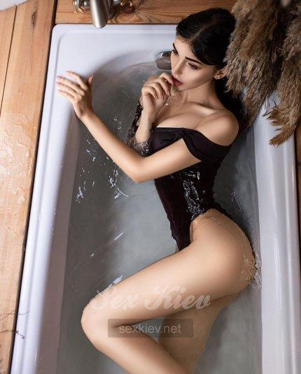 Проститутка Киева Эмма, фото 3