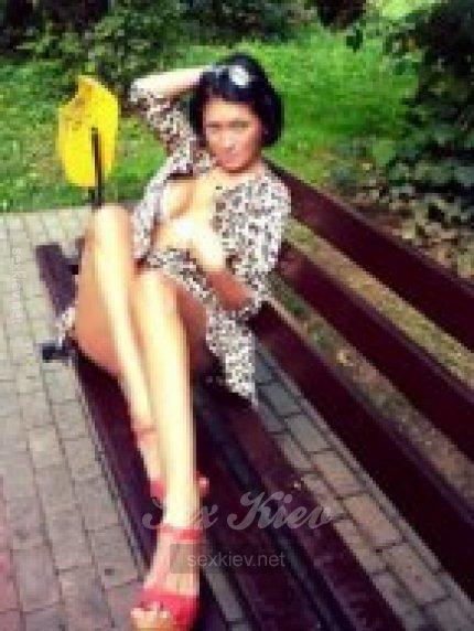 Проститутка Киева ЖЕНЯ, фото 3