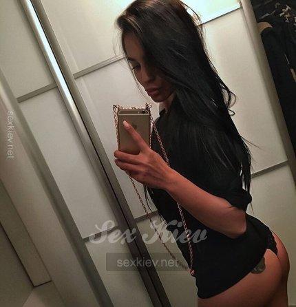 Проститутка Киева МИЛАНА, фото 5