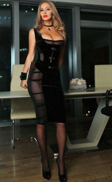 Проститутка Киева Валерия, фото 7