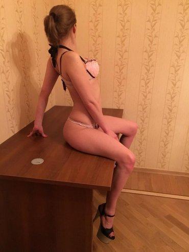 Проститутка Киева Marina