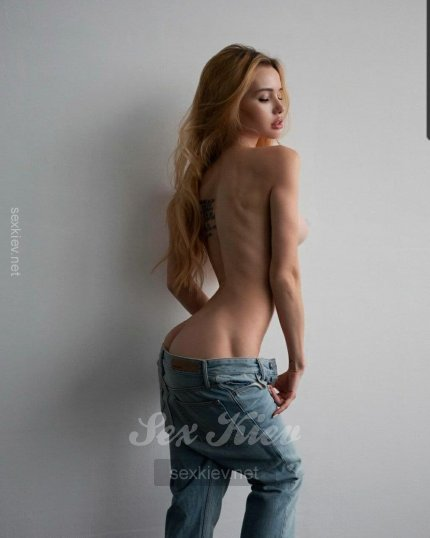 Проститутка Киева Королина, фото 2