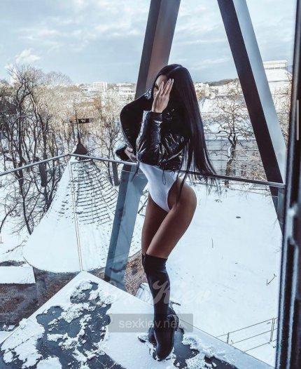 Проститутка Киева Arina, фото 2