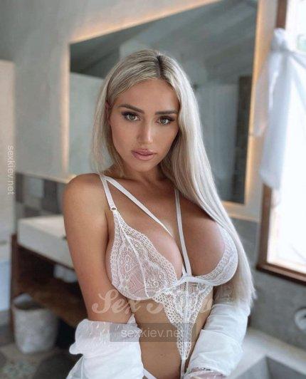 Проститутка Киева Олеся, фото 4