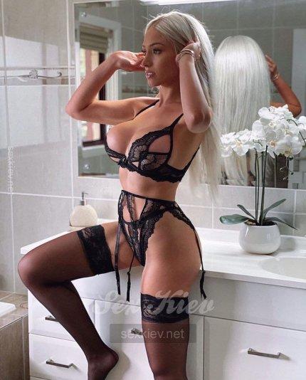 Проститутка Киева Олеся, фото 5