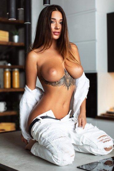 Проститутка Киева Бритни, фото 4