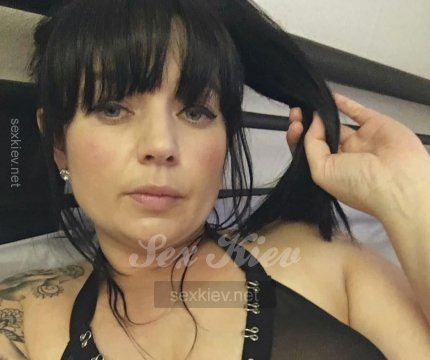 Проститутка Киева SEXY MOTHER, фото 4