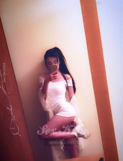 Проститутка Киева Ася