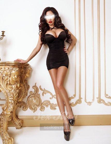 Проститутка Киева МИЛЕНА- ELITE , фото 3