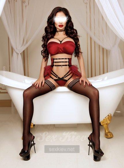 Проститутка Киева МИЛЕНА- ELITE , фото 7