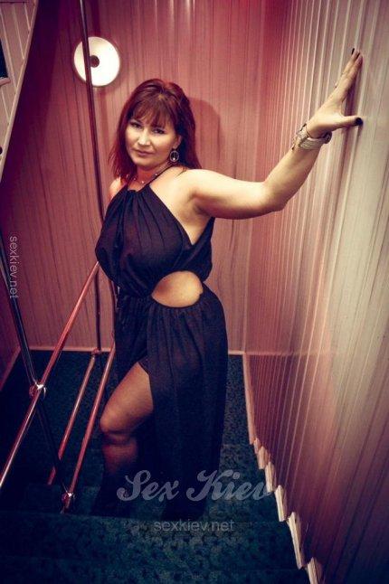 Проститутка Киева Настя , фото 6