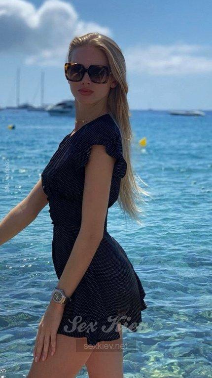 Проститутка Киева Ангелина, фото 4