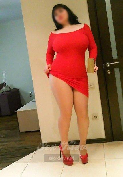Проститутка Киева МАДЛЕН MILF, фото 7