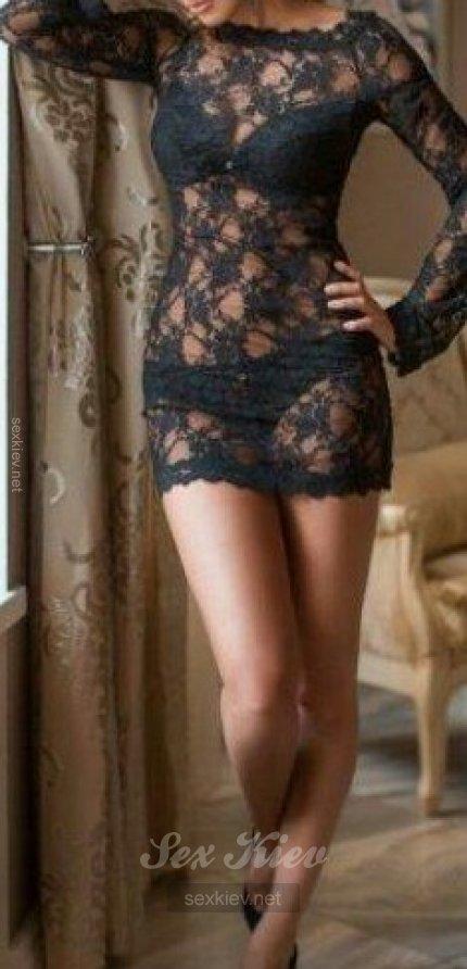 Проститутка Киева Наташа, фото 8