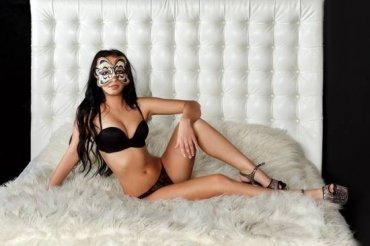 Проститутка Киева Кристина+Алиса, фото 4