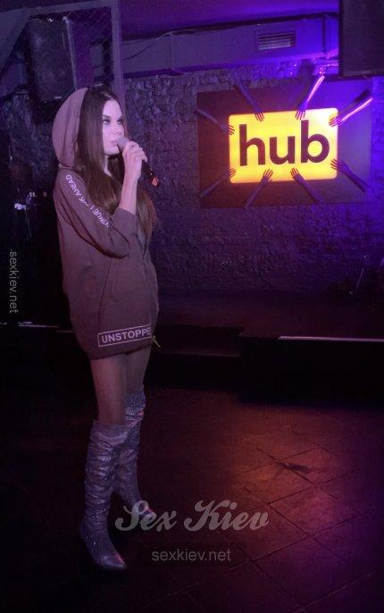 Проститутка Киева Инна_транссексуалка, фото 2
