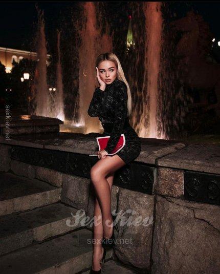 Проститутка Киева Алеся, фото 4