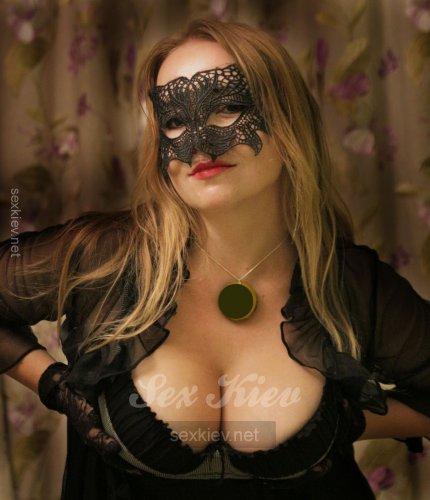 Проститутка Киева Вкусная Леди Оболонь