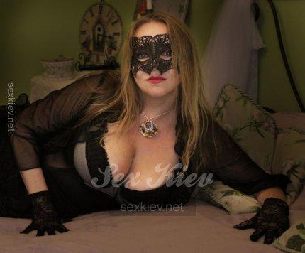 Проститутка Киева Вкусная Леди Оболонь, фото 5