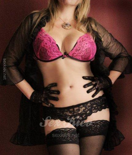 Проститутка Киева Вкусная Леди Оболонь, фото 6