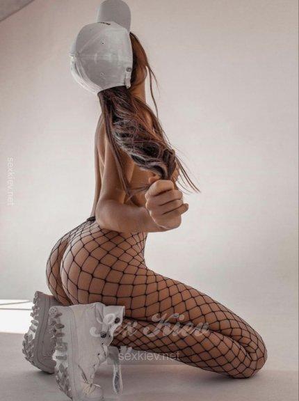 Проститутка Киева Настя, фото 7