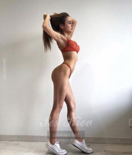 Проститутка Киева Настя, фото 6